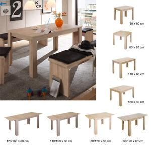 Das Bild Wird Geladen Esstisch Pit Bull Eiche  Saegerau Kuechentisch Esszimmer Tisch