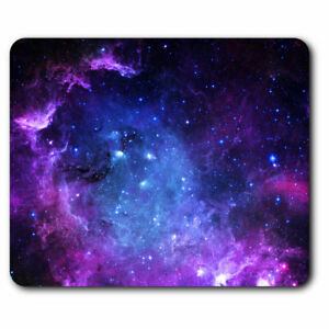 Computer-Mouse-Mat-Awesome-Purple-Galaxy-Space-NASA-Office-Gift-8924