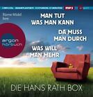 Die Hans Rath Box von Hans Rath (2014)