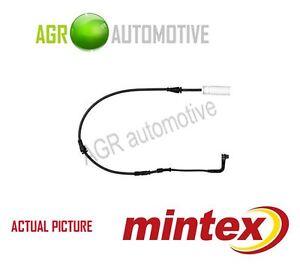 Mintex-plaquettes-frein-avant-usure-capteur-avertisseur-de-veritable-qualite-MWI0250