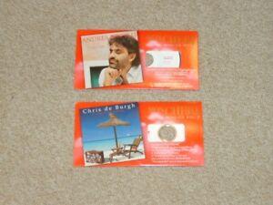 Mon-Cheri-2x-Mini-CD-034-Chris-de-Burgh-034-und-034-Andrea-Bocelli-034