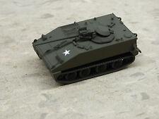 Roco Minitanks  Pro Painted & Detailed 1/87 U S M-114 A1 W/20mm Gun APC Lot 357C