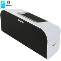 Klipsch Music Center Kmc 3 Portable Speaker System-white (certified Refurbished)