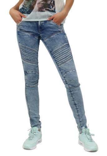 Women +NEU+ G-Star 5620 Custom mid Skinny aged 60907.D020.424 blau Jeans
