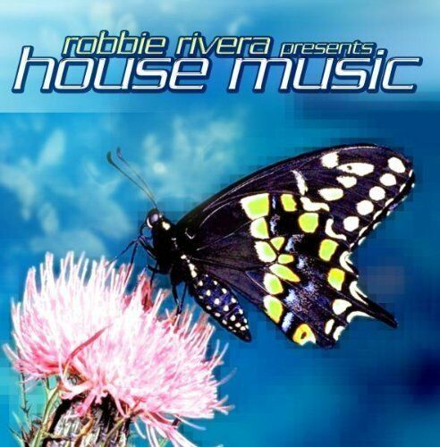 Robbie Rivera | CD | In the mix-House music (2004, #zyx20698)