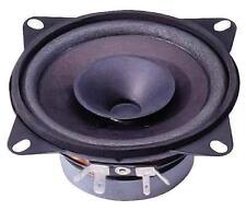 "FR10HM-8OHM Visaton Loudspeaker , Twin Cone , 8 Ohm , 4"""