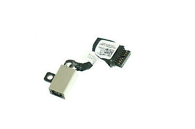 CA33 3FYH0 450.0B502.0011 GENUINE DELL POWER DC-IN CONNECTOR 13 7370 P83G