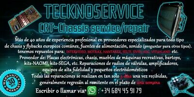 TECKNOSERVICES