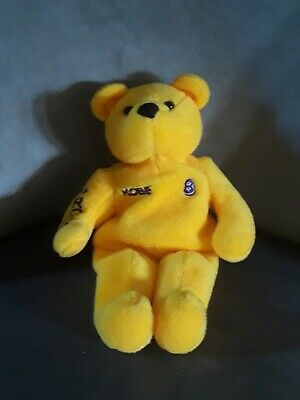 Lakers Vintage 1999 MAGIC JOHNSON #32 Salvinos B-Ball Bammers Bear L.A