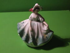 ROYAL DOULTON FIGURINE HN 3218 SUNDAY BEST ..   SEE POSTAGE OFFER