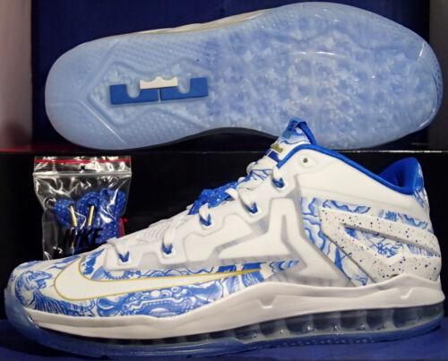 Paquet Chine 11 Nike Bas Lebron 144 Xi Air Max Sz 683253 xY6qC