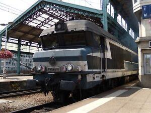 Décodeur Esu Type L Pour Locomotives Diesel Sncf échelle O PréVenir Et GuéRir Les Maladies