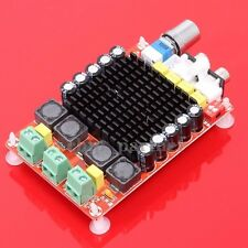 TDA7498 2X100W Dual Channel Audio Digital Amplifier Verstärker Board Class D 24V