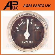 294 Amperemeter Für Traktor Massey Ferguson 35,65,135