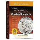 The Official American Numismatic Association Grading Standards for United States Coins by Kenneth Bressett (Hardback, 2013)
