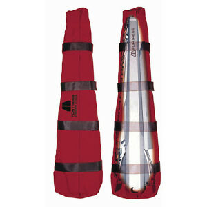 Image is loading Fortress-Guardian-SFX-37-Stowaway-Bag-Boat-Anchor-  sc 1 st  eBay & Fortress/Guardian SFX-37 Stowaway Bag Boat Anchor Storage Bag for FX ...
