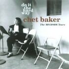 Do It The Hard Way Riverside Years - Chet Baker Compact Disc