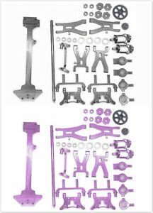For-1-18-WL-Toys-A959-B-A969-A979-K929-RC-Car-Upgrade-Metal-Parts-Accessories