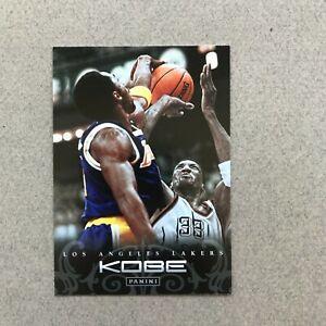 2012-13 Panini Anthology Kobe Bryant #54