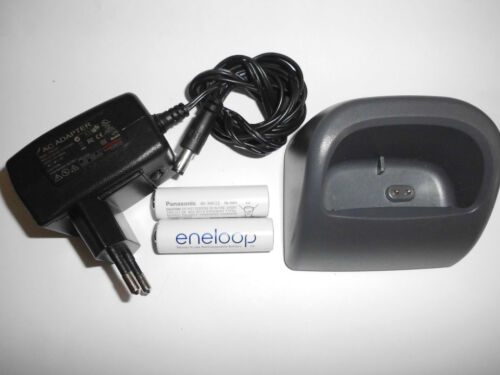 Power Charger set Nordic ID Piccolink RF601 DTC ACN00024 Ladestation