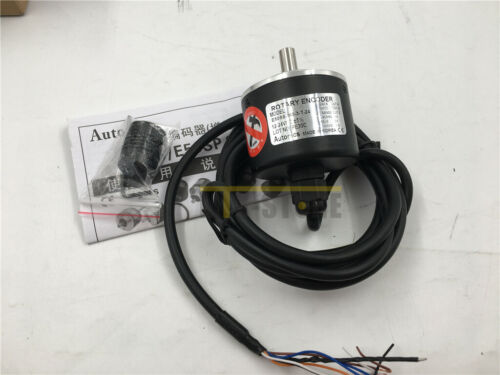 1PCS New In Box AUTONICS rotary encoder E50S8-360-3-T-24