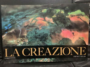 La-Creazione-di-Ernst-Haas-Garzanti-Nuova-Edizione-del-1977