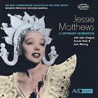 A Centenary Celebration [Remaster] * by Jessie Matthews (CD, Aug-2007, 2 Discs, Avid)
