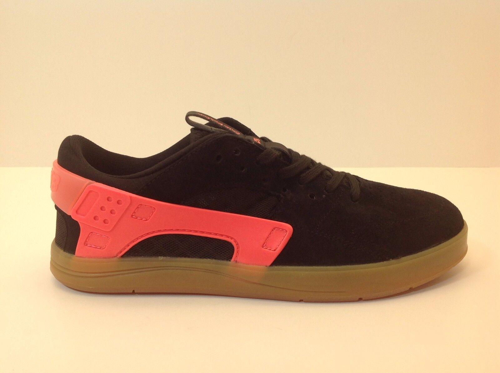 Nike Eric Koston Huarache Men's Sizes 8-12 New in Box Black 705192 062