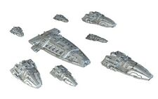 New Firestorm Armada Terran Alliance Patrol Fleet