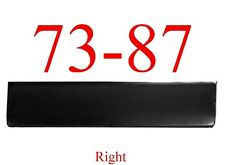 73 87 Chevy Right Door Skin Bottom, GMC Truck, Blazer, Suburban, Jimmy 0850-172