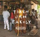 Racines by Tiken Jah Fakoly (CD, Sep-2015, Universal)