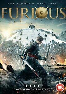 Furious-DVD