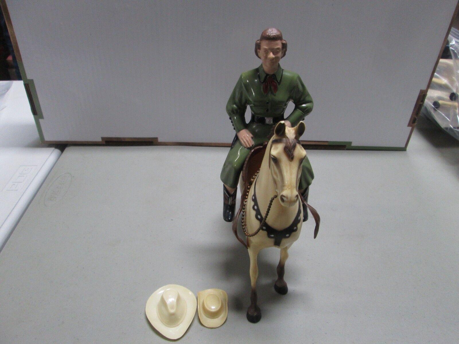 Precio al por mayor y calidad confiable. Hartland Dale Evans y caballo (1) (1) (1)  los nuevos estilos calientes