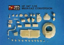 Hobby Fan 1:35 Scale M60A 1/A3 Conversion Resin Kit HF-047