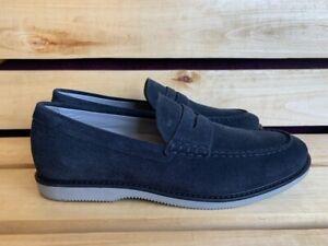 HOGAN men shoes suede lofaer Sz. UK 6.5 US 7.5 EUR 40 | eBay