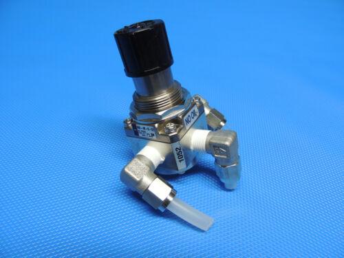 SMC regulador ina-48-6-02 regulador de presión factura incl.