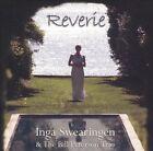 Reveríe by Inga Swearingen (CD, Sep-2012, CD Baby (distributor))