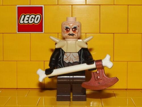 Lego The Hobbit Yazneg Minifigure Split From Set 79002 NEW
