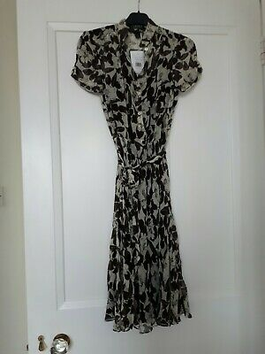 Consegna Veloce Lauren Ralph Lauren Dress Size 8uk Guidare Un Commercio Ruggente