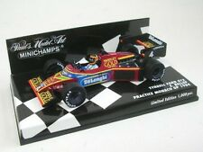Tyrell Ford 012 No. 4 S. Bellhof Monaco GP 1984