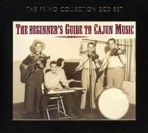 The-Beginners-Guide-To-Cajun-Music-CD