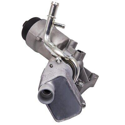 General Motors 55566784 Engine Oil Cooler Automotive Towing ...