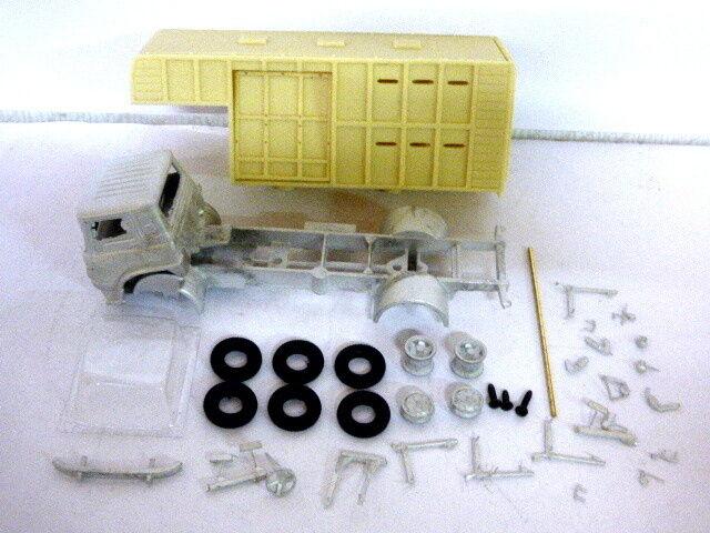 PROMOD collezionisti di modello BEDFORD TK horsebox con porta laterale