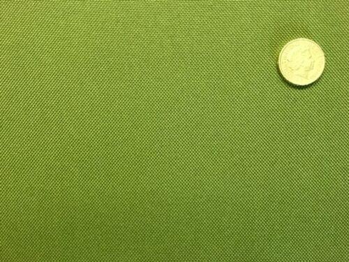 Aquatuf resistente a prueba de agua material de tela de color verde oliva cubierta de lona al aire libre!
