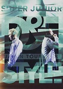 SUPER-JUNIOR-D-amp-E-TOUR-2018-STYLE-Live-Concert-2DVD-Regular-Edition