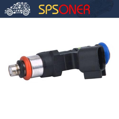 6x NEW High impedance Fuel Injector 0280158028 For Dodge Chrysler 2.7L 3.5L V6