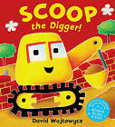 Scoop The Digger! by David Wojtowycz (Paperback, 2010)