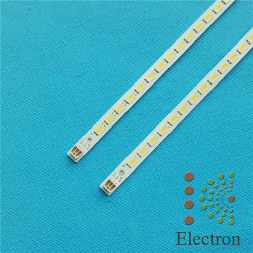 2pcs LED Strip 86led LJ64-03045A For Samsung 55/'/' TV LTA550HJ12 LTA550HQ14 new