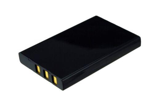 UK Battery for Lumicron 4013 DV-5 3.7V RoHS