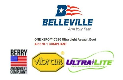 Army Belleville Army Xero Belleville Us One Us Zx0qIw1n5